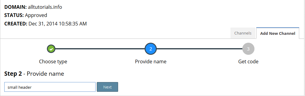 provide name tags