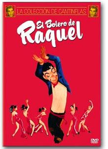 descargar Cantinflas: El Bolero de Raquel – DVDRIP LATINO