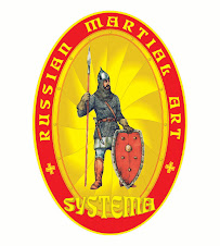 Offical Systema Training Centre MALAYSIA