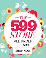 Paytm Sale : Buy Everything Under Rs.599