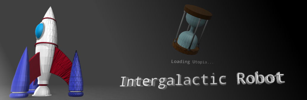 Intergalacticrobot