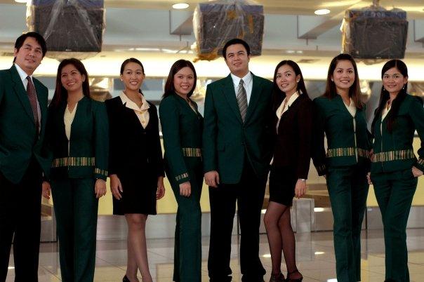 manila international airport authority