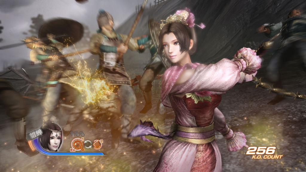 dynasty warriors 6 empires psp english patch