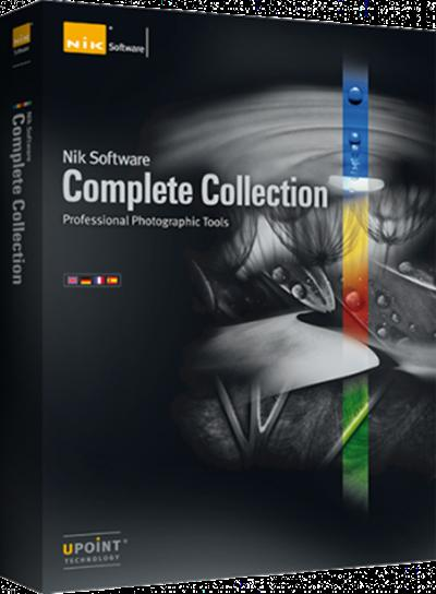 nik software complete collection free download with crack