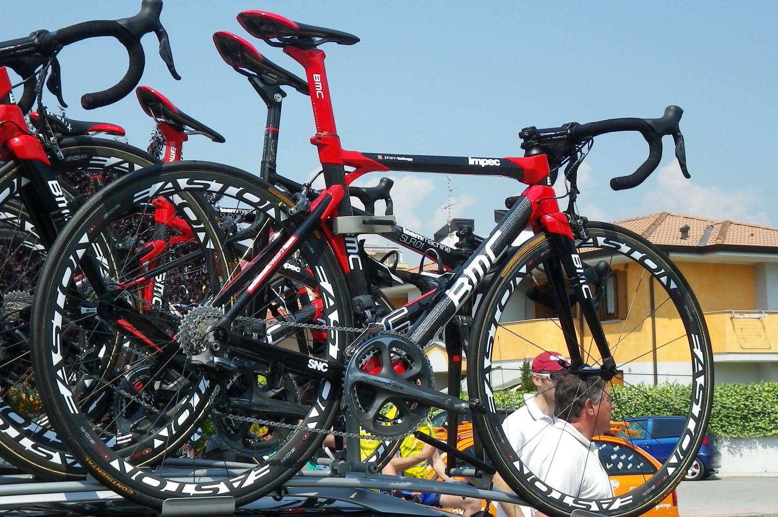 Cycling Dolomiti Friulane: Giro d'Italia in Spilimbergo