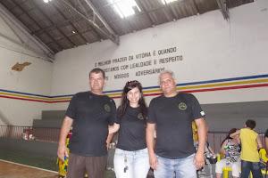 NATAL DA AAPNE-2011