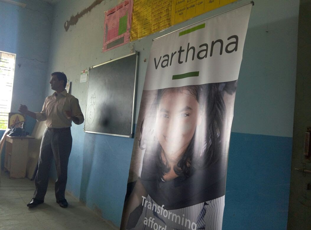 Train the Trainer for Varthana