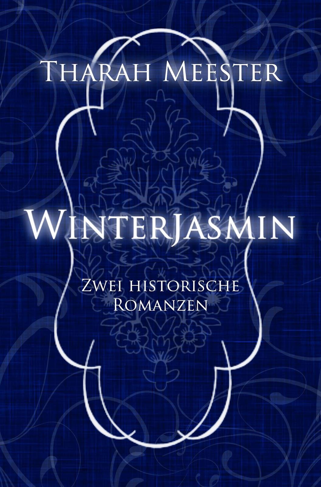 http://www.amazon.de/Winterjasmin-Tharah-Meester/dp/3950386696/ref=sr_1_1?ie=UTF8&qid=1410525759&sr=8-1&keywords=winterjasmin+tharah+meester