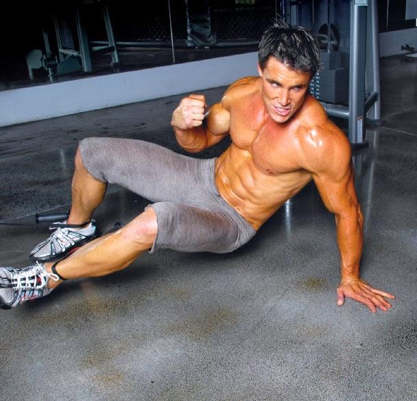 Функционально-силовой тренинг: Athlete Workouts