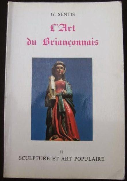 G. Sensis. L'art du Brianconnais