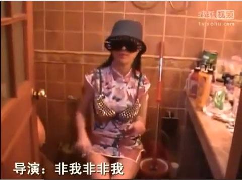 Choáng với clip mẹ con Can Lộ Lộ nhảy Gangnam style