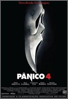 Panico 4 - Dual