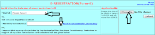apply voter id card online telangana image3
