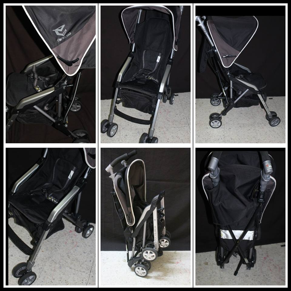Amy Sweety Store: COMBI EMPRESSO STROLLER