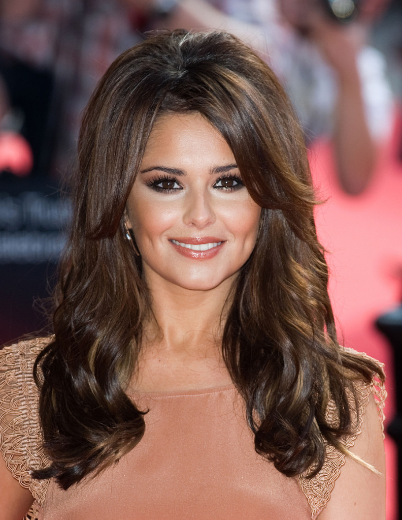 X Factor Cheryl Coles hair is short and sweeter after
