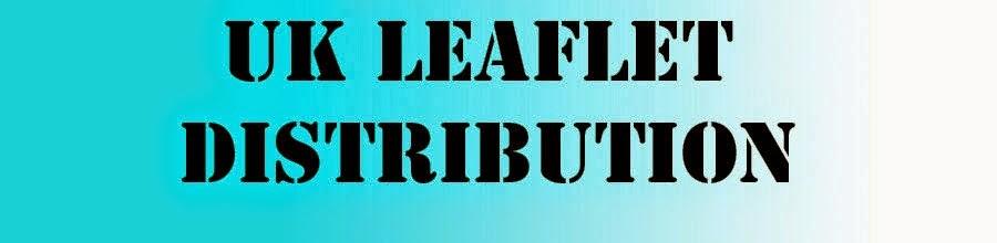 Dundee Leaflet Distribution