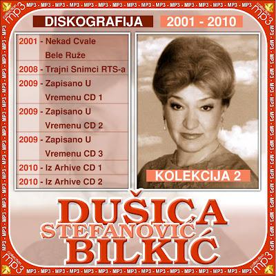 Silvana armenulic diskografija