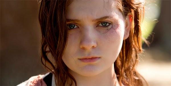Abigail Breslin se convierte en zombi en 'Maggie'