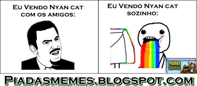 ~LE historia de memes  Nyan