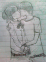 7 Fenomena Dibalik Ciuman