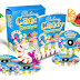 Candy Recipes Cartoon Templates