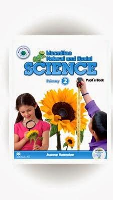 Science second grade