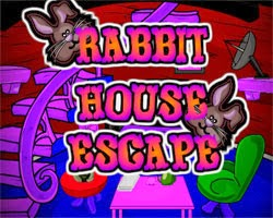 Juegos de Escape Rabbit House Escape