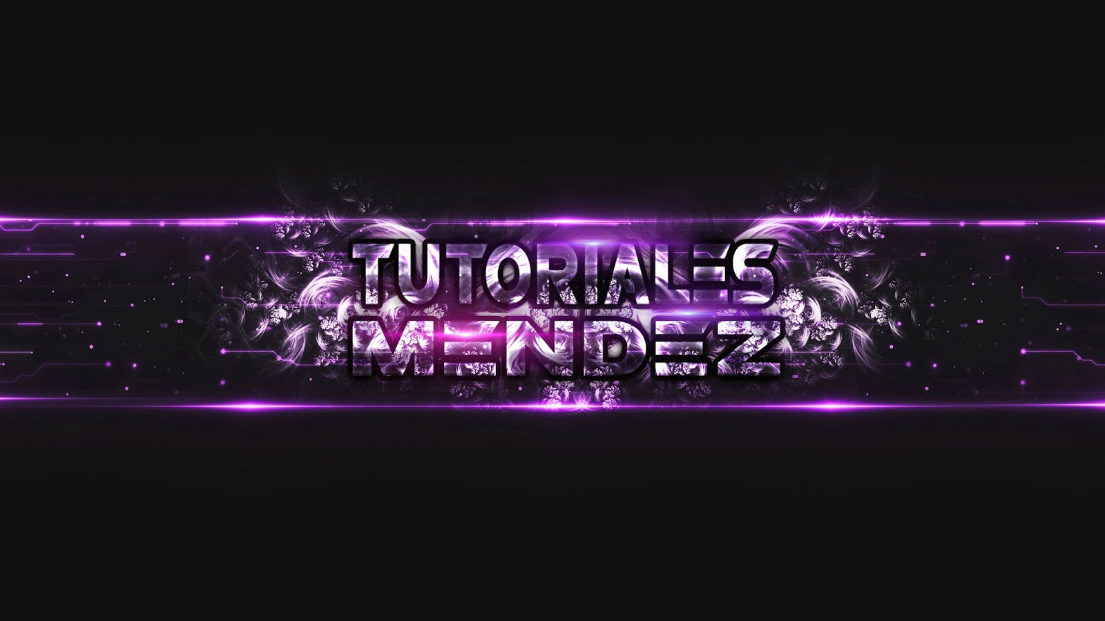 tutoriales m 201 ndez banners editables para youtube 2014
