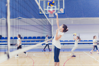 4 sistemas táticos que podem ser usados no Voleibol