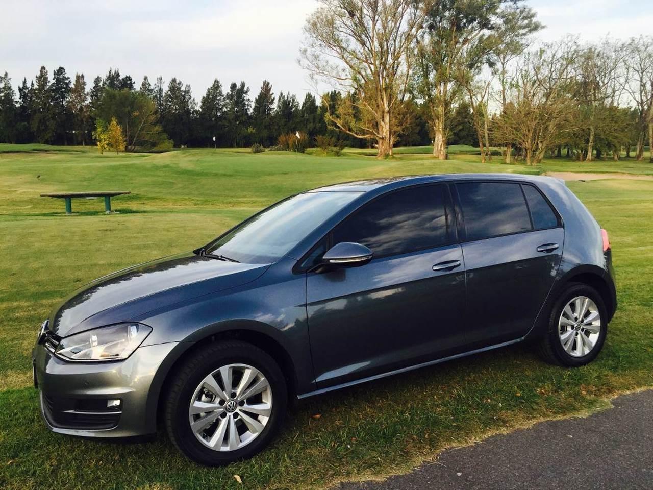 VW Golf Comfortline 2016 - Rodas 16 Toronto