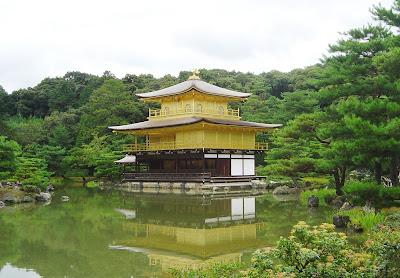 10 Tempat wisata terpopuler di Jepang 2015