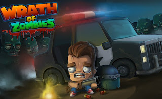 Wrath of Zombie awesome Play Shooting Online Games free