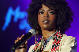 Lauryn Hill's Tax problems