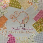 Little Birdie Stitches