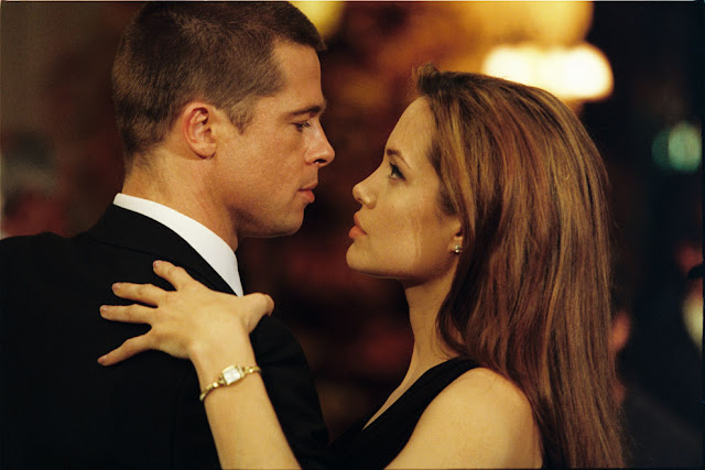 MR. & MRS SMITH