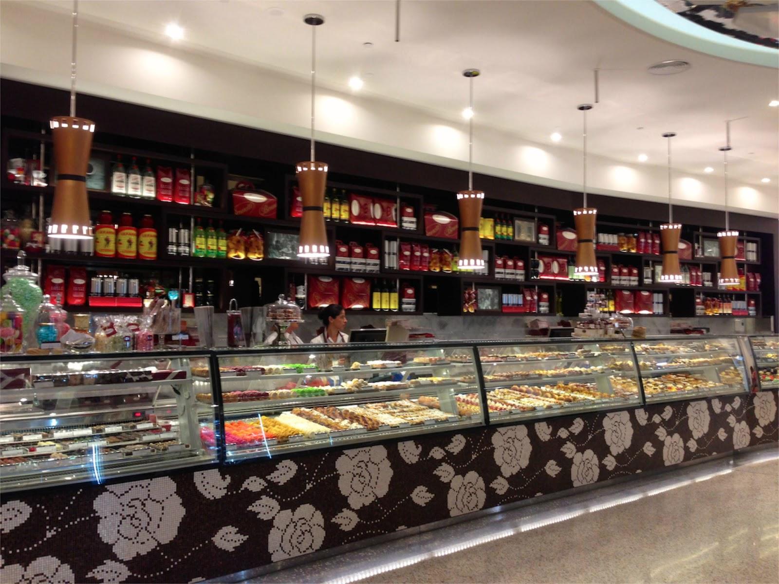 Italian Cakes Melbourne
