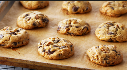 Download Recipe Best Chocolate Chip Cookies