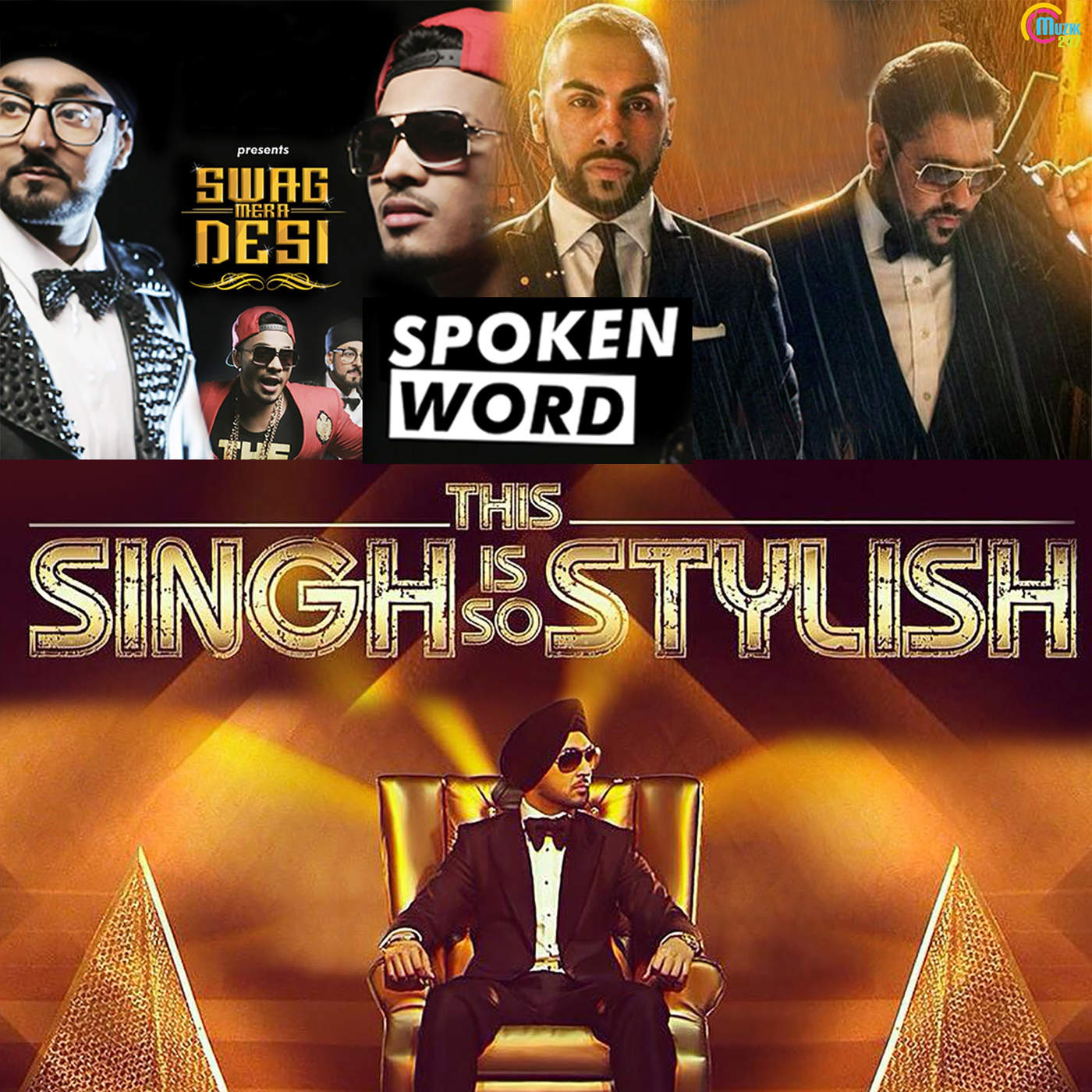 This singh is so stylish remix