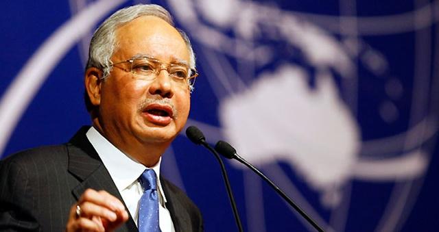 GST Bantu Negara Ketika Harga Minyak Jatuh - PM Najib