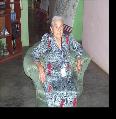 Sra. Columba de Rodríguez