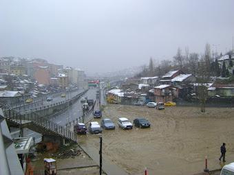 Feriköy'den