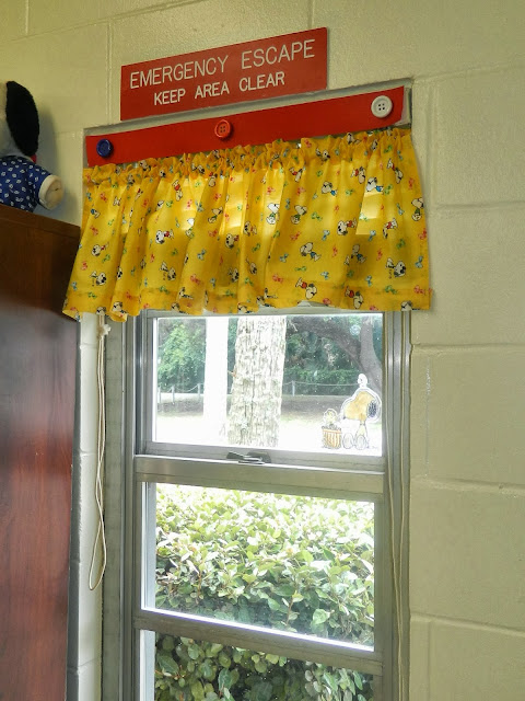 A cheap, fast fix for Ugly Metal Blinds