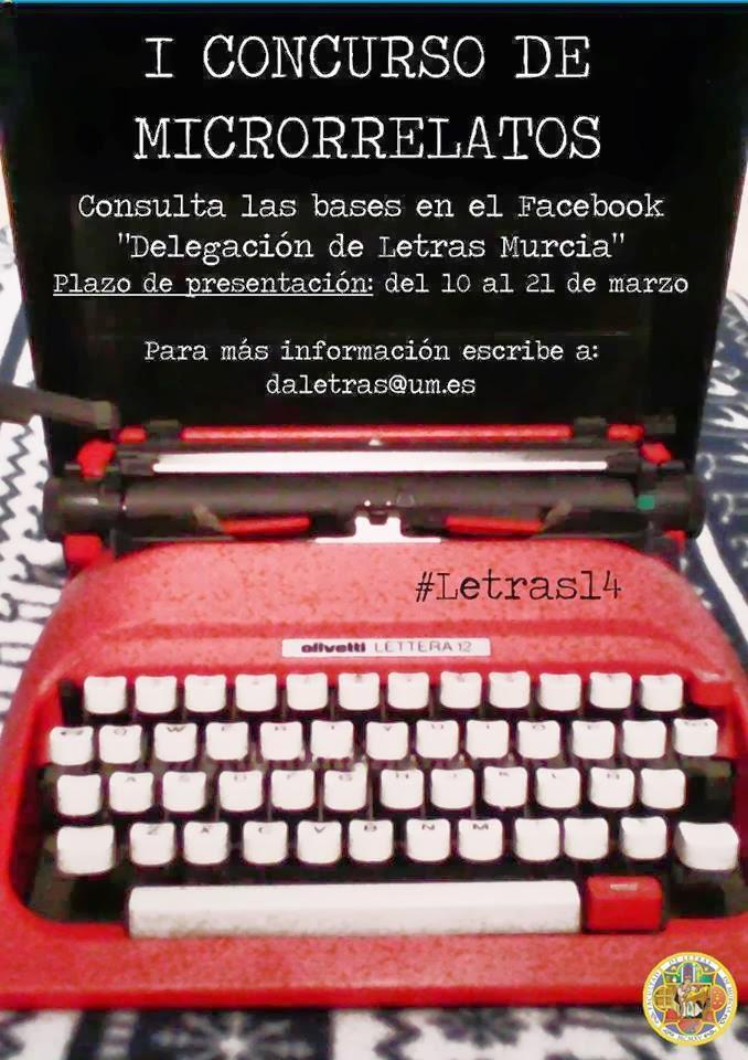 I Concurso de Microrrelatos.
