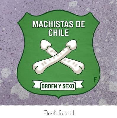 Machistas de Chile