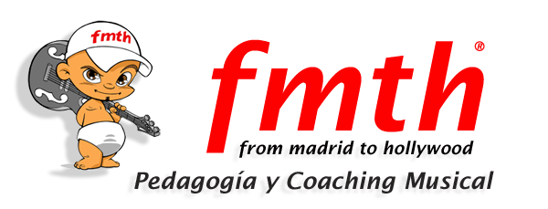 FMTH - Coaching Musical, Lecciones de Guitarra, Música Rock, Indie, Alternativa, Folk...