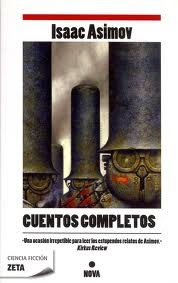 Descargar: Isaac Asimov - Cuentos completos