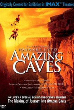 Journey Into Amazing Caves (2001)