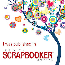 Creative Scrapbooker