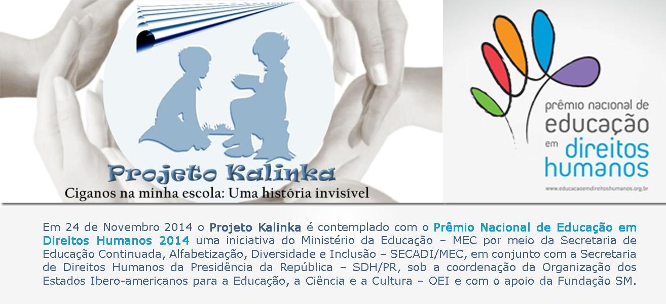 Projeto Kalinka