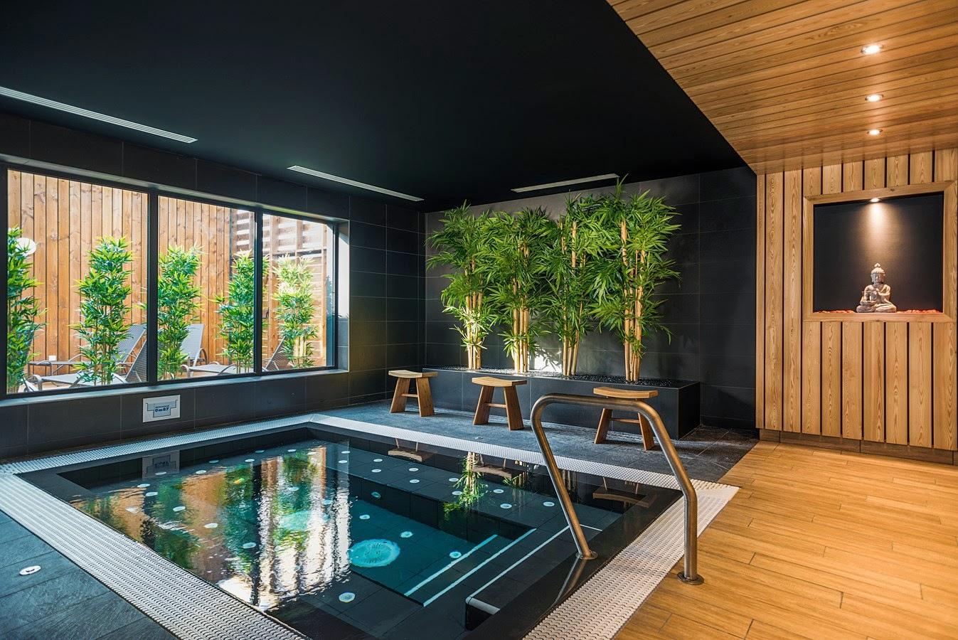 j 39 ai test le watermass au vital spa m me pas mal initiales gg. Black Bedroom Furniture Sets. Home Design Ideas